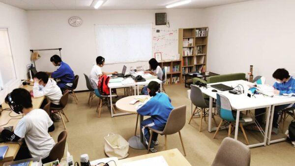 学び舎 withY
