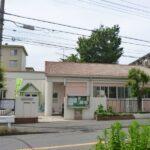 中野島こども文化センター