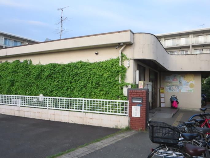 北加瀬こども文化センター