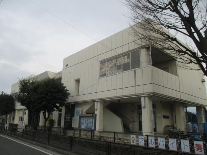 小倉こども文化センター